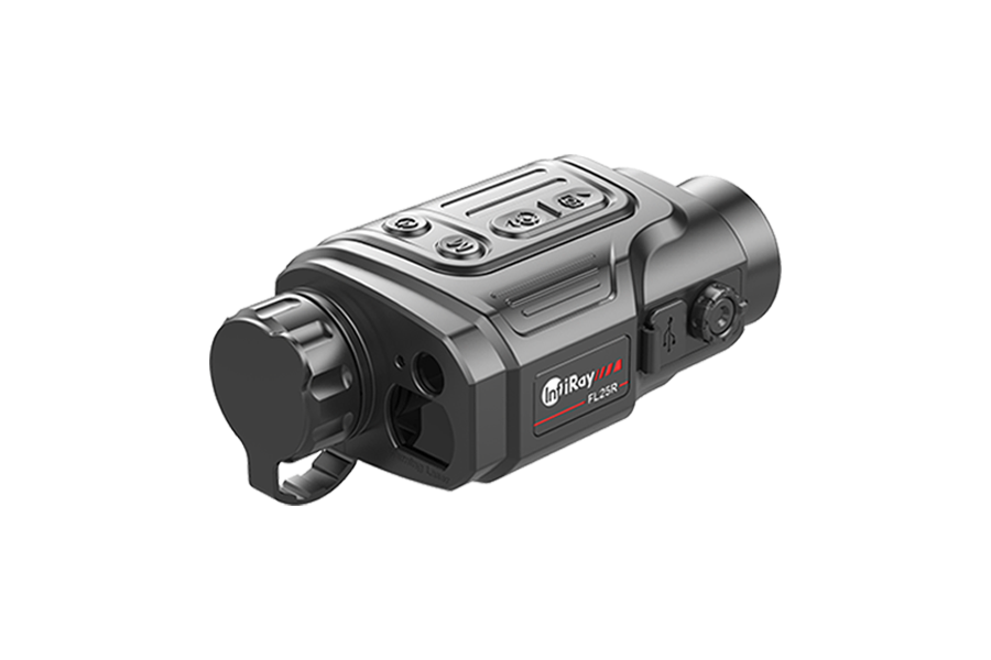 Thermal Imaging Scope Finder Series