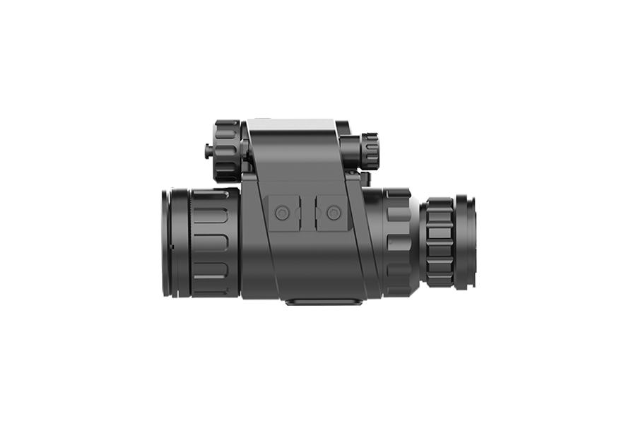 Thermal Imaging Attachment Clip M Series
