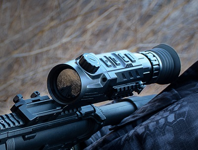 An High Level Option Of Thermal Rifle Scope: InfiRay Rico Series