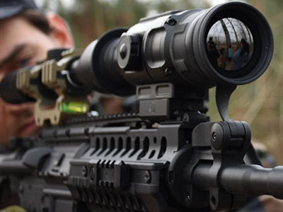 A guide to choose thermal clip-on scopes