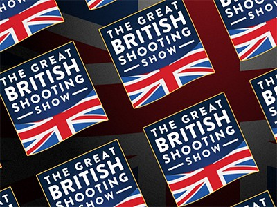 Infiray exhibited on British Shooting Show